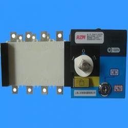 RZMQ3双电源自动切换开关 斯沃型