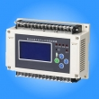 RZDF-8E electrical fire monitoring detector | LCD rail type