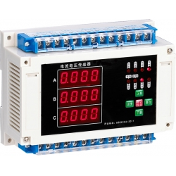 RZFPM-A消防设备电源(电流/电压传感器)|导轨型